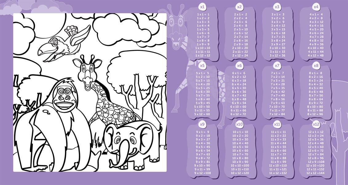 Purple-AnimalsTIMES