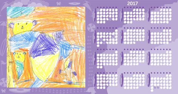 Purple-Beach-Drawing